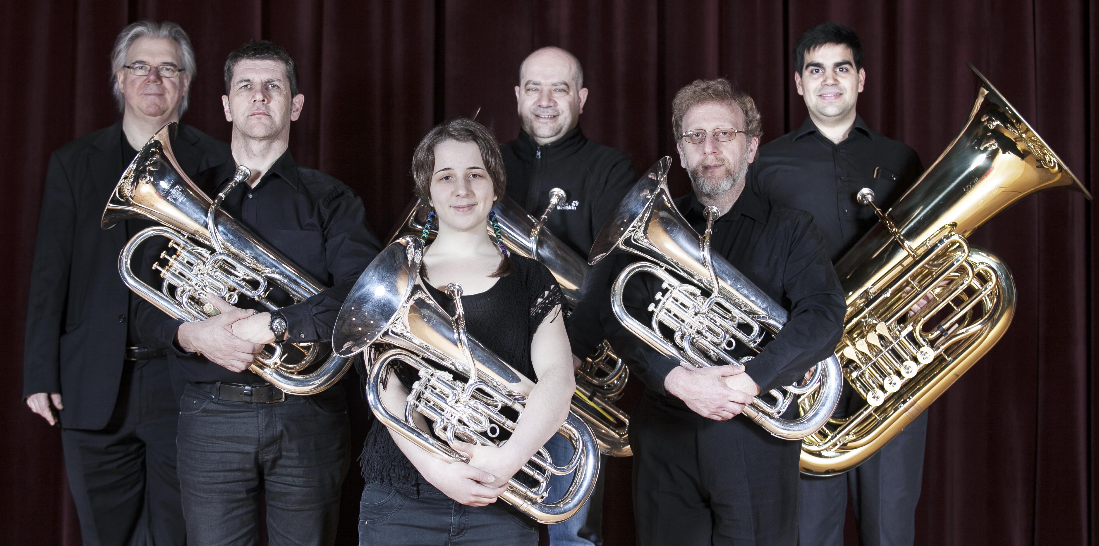 Ensemble Krysatis