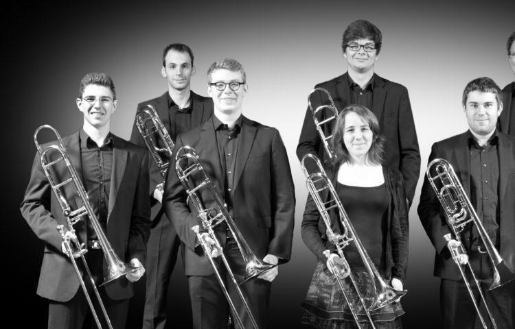 Ensemble de trombones_Vincent Debes