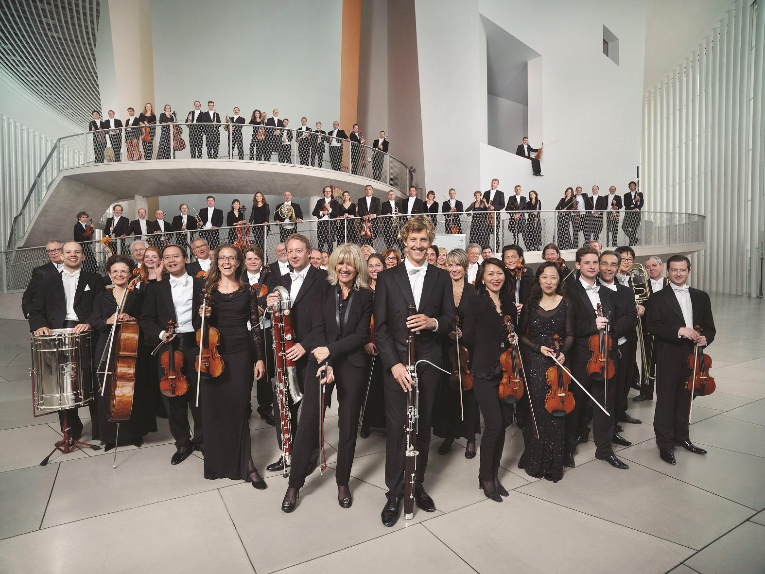 Philharmonie Luxemburg Philharmonie Luxemburg  438