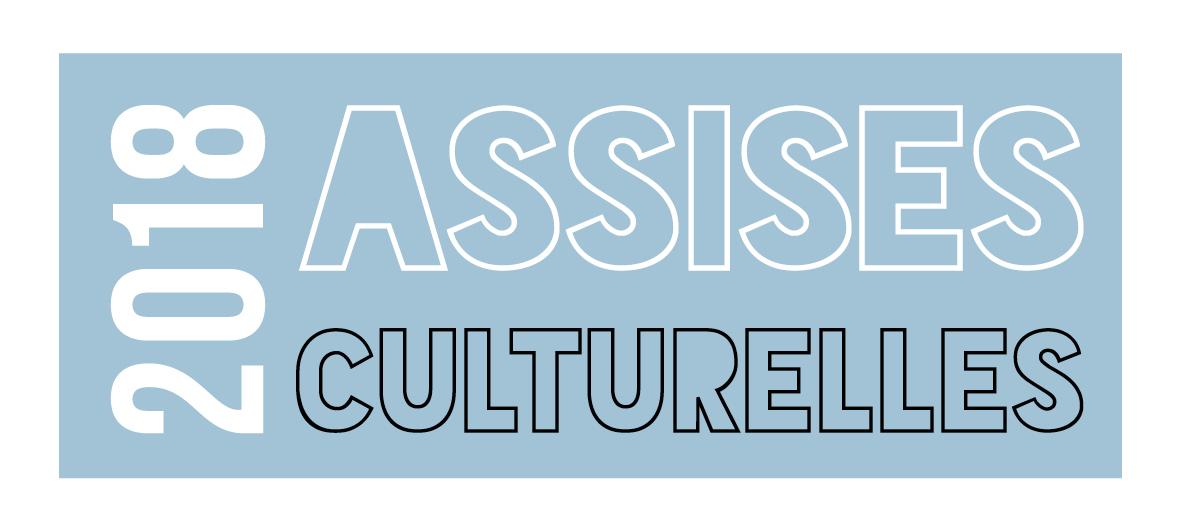 Assises culturelles2018-Logo