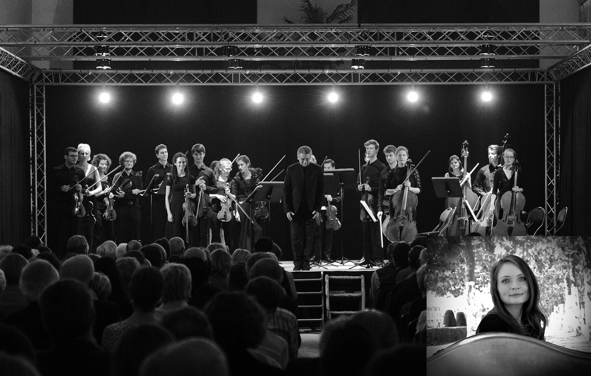 YOUNG BELGIAN STRINGS EVENT 2