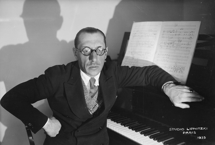 Ross-A-Rediscovered-Stravinsky-Work