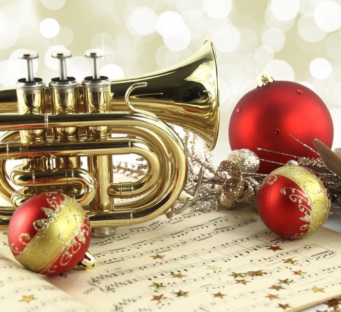 Christmas Brass 3