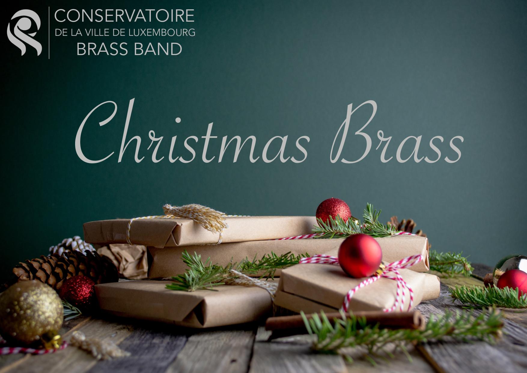 Christmas Brass selection1